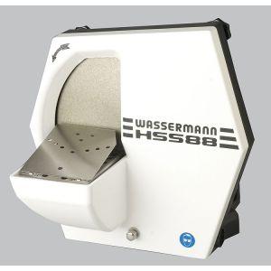 Gipstrimmer HSS-88 med pigmenteret diamantskive