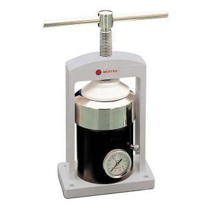 Trykramme til hydroflask manuel