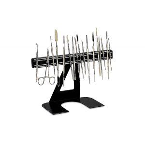 Magnetisk stativ til instrumenter