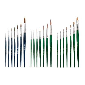 Opaquerpensel Toray Oro nr. 10