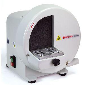 Gipstrimmer RH 3000 med karborundum skive