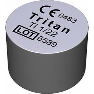 Tritan TI 1 / 22 g