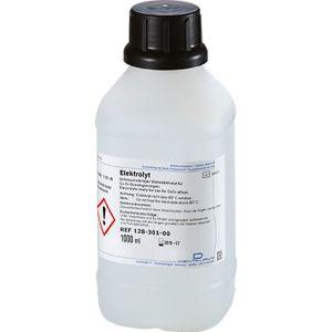 Elektrolyte væske