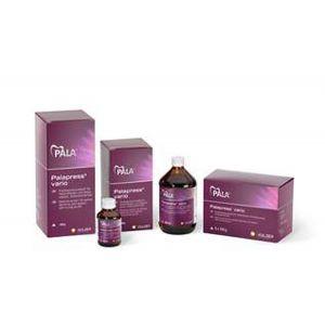 Palapress Vario pulver rosa 500 g.