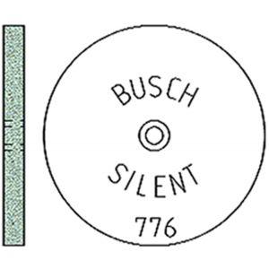 Busch Silent 776 Ø 220 mm x 2 mm