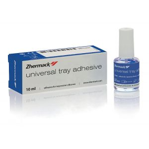 Universal tray adhæsiv 10 ml.