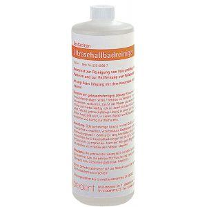 Dentaclean Ultralydsvæske 1000 ml.