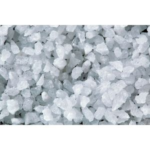 Edelkoround 50 μ, hvid 4 kg (Aluminiumoxid)