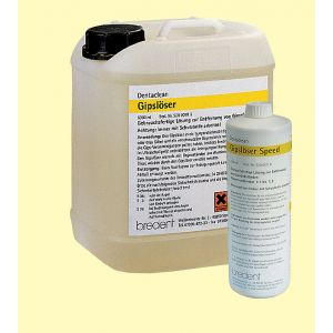 Dentaclean Gipsfjerner Speed 1000 ml.
