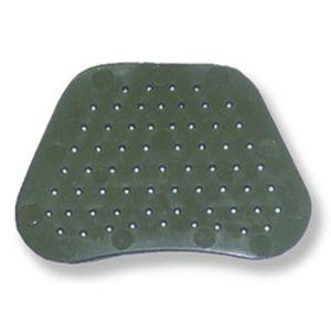 Basisplader XL perf. OK 72 stk. grøn