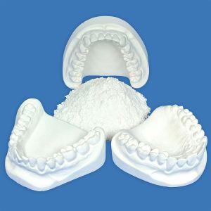 Orthoplaster hvid. 22,7 kg