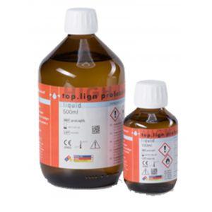 Top.lign Professional tandfarvet akryl kold væske 100 ml.