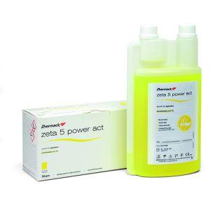 Zeta 5 Power Act 1000 ml.